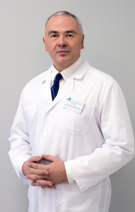 Антонюк Сергей Владимирович