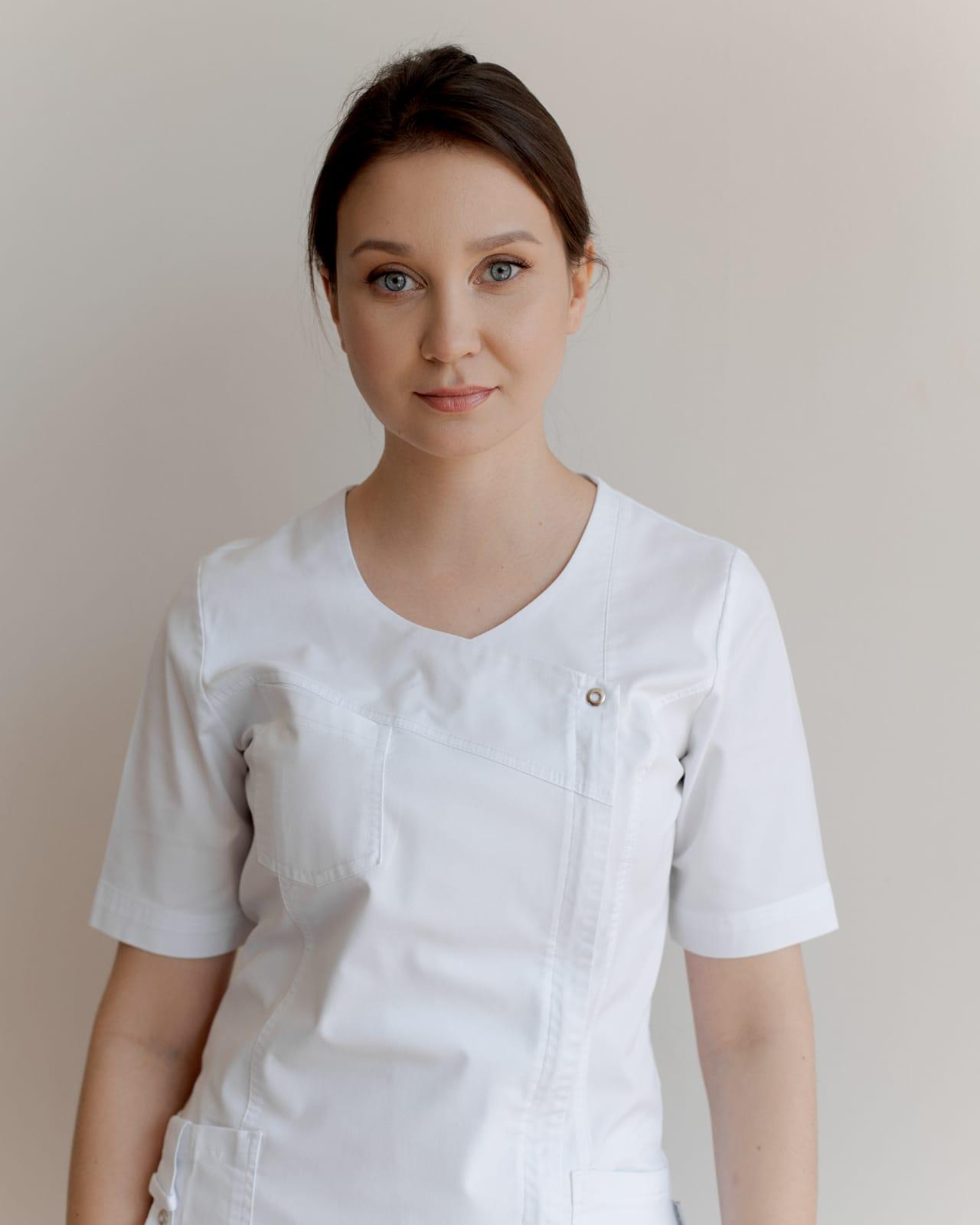 Тарелкина Юлия Леонидовна